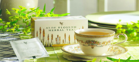 Aloe Blossom Herbal Tea retail shops near me in Sunshine Coast