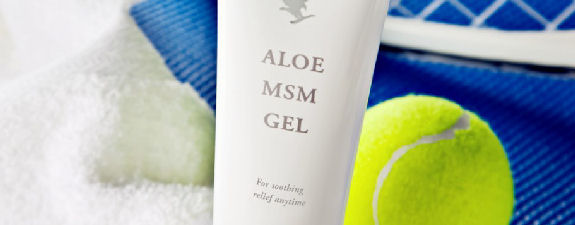 Where how can I buy get order MSM Gel in Brisbane?