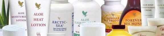 Cyprus Natural Healthcare Products Stores: Forever Living Supplements Near Me