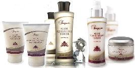 Qatar, Saudi Arabia, Senegal Sonya Skincare Kit Online Stores