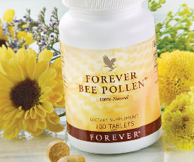 What is the price of Bee Pollen in Cyprus, Czech Republic, Greece, Ireland