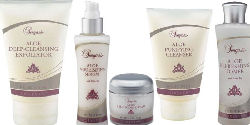 Malaysia Sonya Skincare Kit Online Shops
