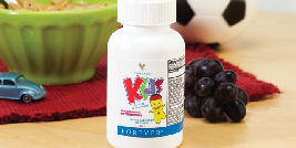 Chewable Multi-Vitamins Supplements For Children
