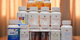 Where can I buy get natural dietary health supplements in UAE