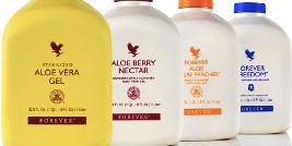 Aloe Vera Based Drinks Stores in UK